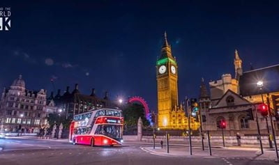 4 ani de cand lucram pe piata din Londra ( UK )